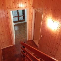 interno appartamento in vendita a campo di giove