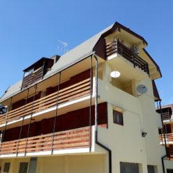 Campo di Giove, vendesi appartamento condominio Residence via Valle Romana