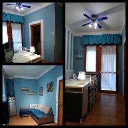 Casa in affitto completamente rinnovata per vacanze al mare a Francavilla (Ch)