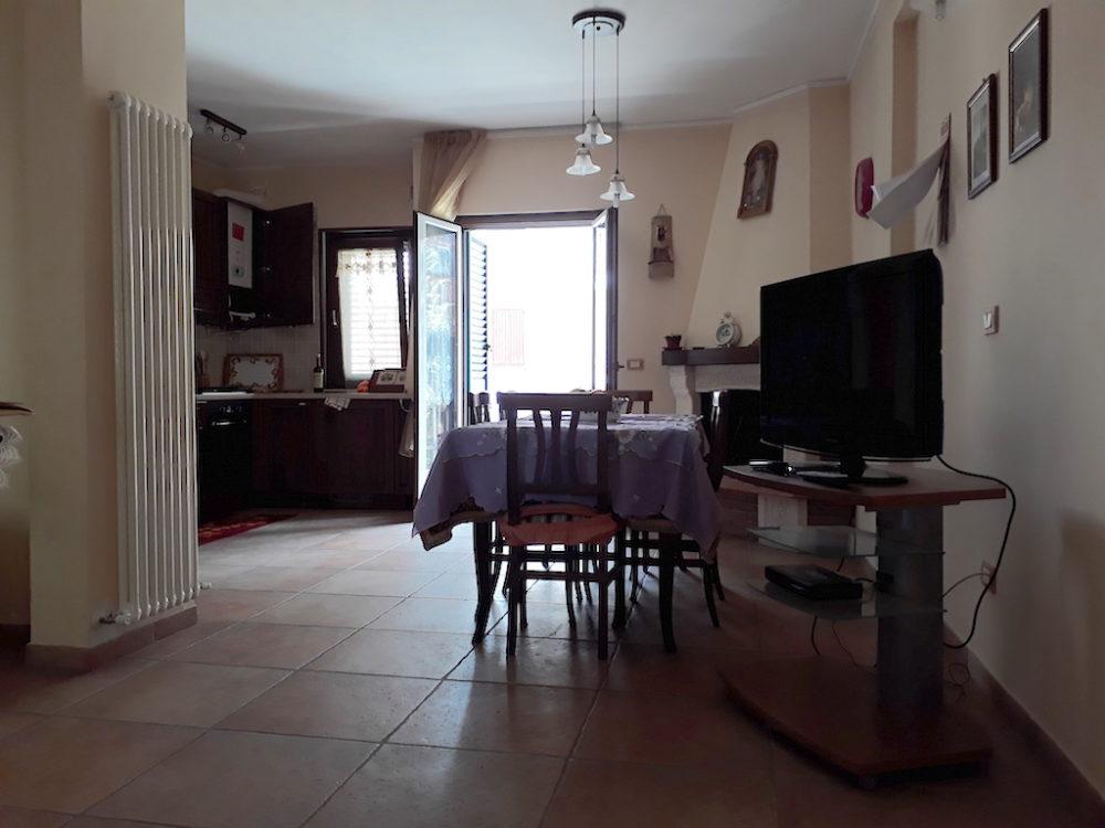 Appartamento in affitto a pochi passi da piazza A. Duval