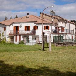 Campo di Giove, affittasi appartamento con ampio giardino (pet friendly)