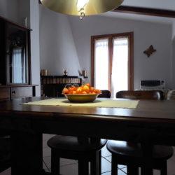 Appartamento in vendita in Via Valle Romana, soggiorno