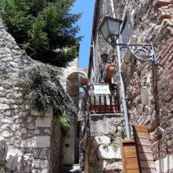 Si vende appartamento caratteristico nel centro storico del paese