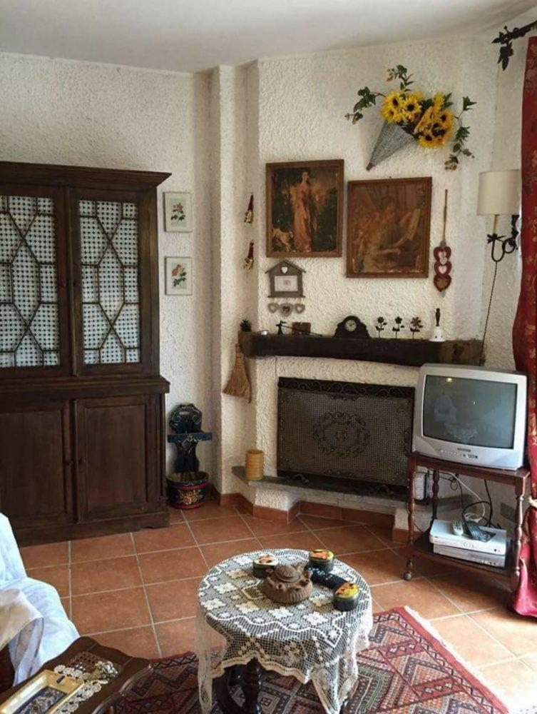 """Campo di Giove, appartamento in vendita nel Condominio """"L'abetaia"""""""